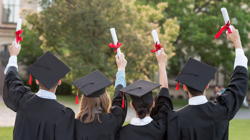 Students During the Pandemic – How to Choose a College